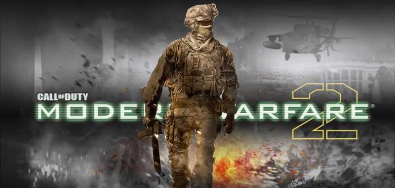 Modern Warfare 2 - tusjuegosdeguerra